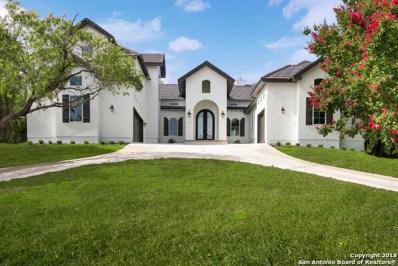 720 Elizabeth Rd, Terrell Hills, TX 78209 - #: 1325871
