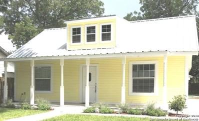 806 Garden, Uvalde, TX 78801 - #: 1327589