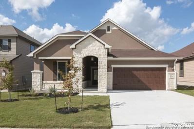 509 Landmark Bluff, Cibolo, TX 78108 - #: 1328002