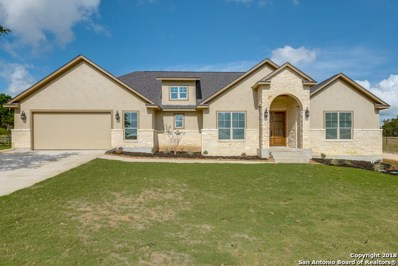 377 Lantana Crossing, Spring Branch, TX 78070 - #: 1328707