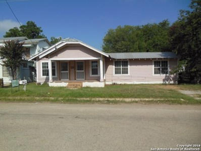 219 Peach St, Pearsall, TX 78061 - #: 1329031