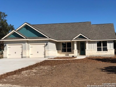 104 Cliffwood, Canyon Lake, TX 78133 - #: 1330967