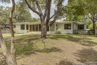 123 Oakleaf Dr, San Antonio, TX 78209 - #: 1332365