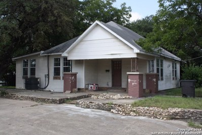 1322 Rigsby Ave, San Antonio, TX 78210 - #: 1333075