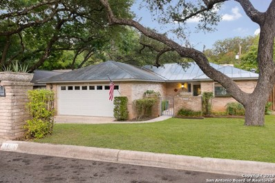 14131 Day Star St, San Antonio, TX 78248 - #: 1333109