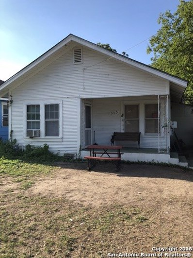 505 Bristol, San Antonio, TX 78214 - #: 1333862