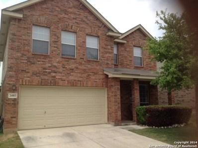 26803 Sparrow Ridge, San Antonio, TX 78261 - #: 1334488