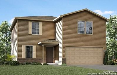 165 Texas Thistle, New Braunfels, TX 78130 - #: 1334637