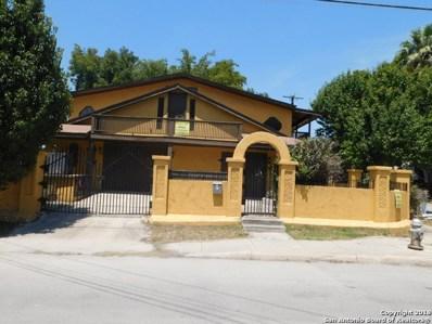 819 Euclid Ave, San Antonio, TX 78212 - #: 1334661