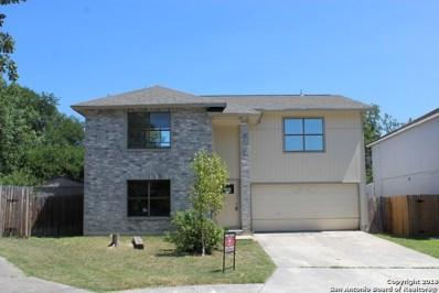 8522 Laurel Bend, San Antonio, TX 78250 - #: 1334736