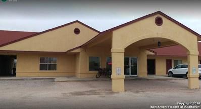 1075 Highway 87, Eden, TX 76837 - #: 1336329