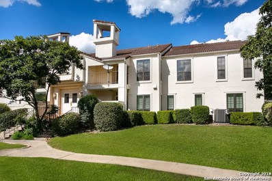 2255 Thousand Oaks Dr UNIT 605, San Antonio, TX 78232 - #: 1336338