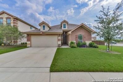 201 Mountain Home, Cibolo, TX 78108 - #: 1336485