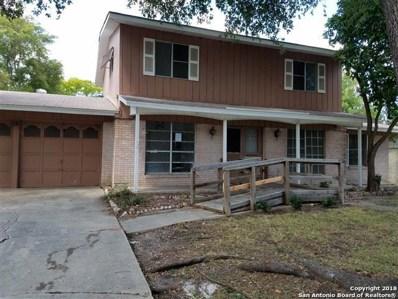 127 Dartmoor St, San Antonio, TX 78227 - #: 1337182