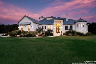323 Lookout Ridge, New Braunfels, TX 78132 - #: 1338128
