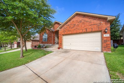 3623 Pinyon Pine, San Antonio, TX 78261 - #: 1338987