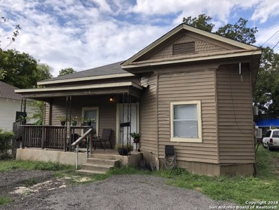 351 Bank, San Antonio, TX 78204 - #: 1339080