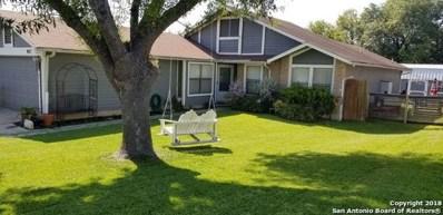 407 Saddlebrook Dr, San Antonio, TX 78245 - #: 1339164