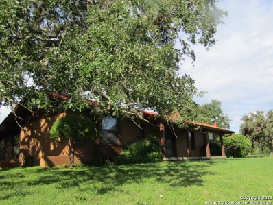 610 County Road 102, Blanco, TX 78606 - #: 1339346