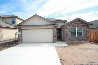 2820 Tengyc Bow, San Antonio, TX 78245 - #: 1339704