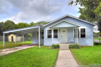 259 Florencia Ave, San Antonio, TX 78228 - #: 1340142