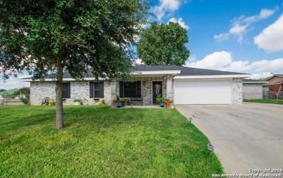 201 Colony Dr, Pleasanton, TX 78064 - #: 1340496