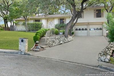 1901 Woodseer St, San Antonio, TX 78248 - #: 1340791