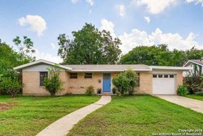 4714 Lakewood Dr, San Antonio, TX 78220 - #: 1340958