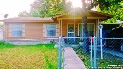 307 San Joaquin Ave, San Antonio, TX 78237 - #: 1341619
