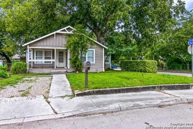 527 Harlan Ave, San Antonio, TX 78214 - #: 1341832