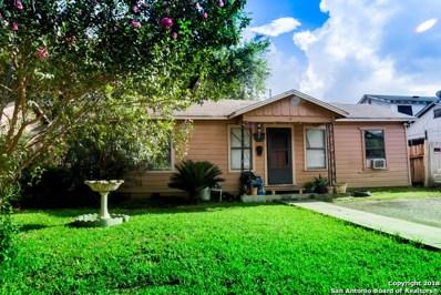 1614 Thorain Blvd, San Antonio, TX 78201 - #: 1341868