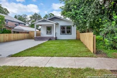 618 Evergreen St, San Antonio, TX 78212 - #: 1341979