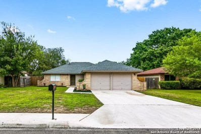 8311 Meadow Forest St, San Antonio, TX 78251 - #: 1342040