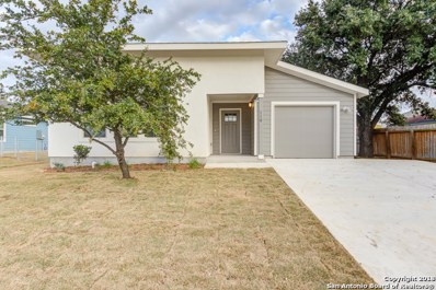110 Villa Grande, San Antonio, TX 78228 - #: 1342049