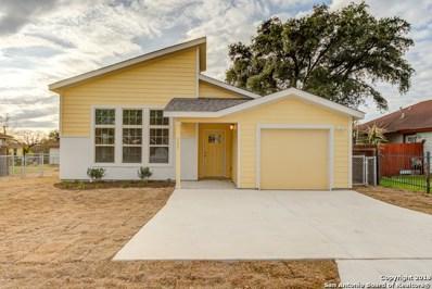 111 Villa Grande, San Antonio, TX 78228 - #: 1342052