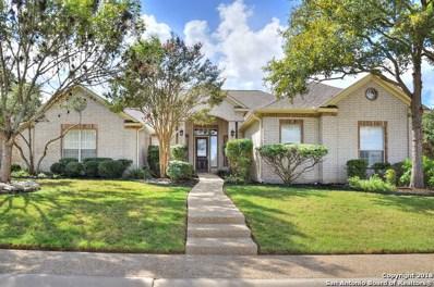 18515 Beech Creek, San Antonio, TX 78259 - #: 1342347
