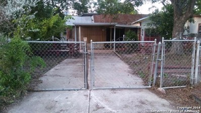 215 F St, San Antonio, TX 78210 - #: 1342390