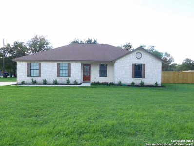 703 Windy Knoll Dr, Devine, TX 78016 - #: 1342661