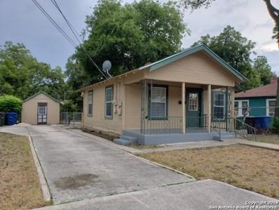 238 Lambert St, San Antonio, TX 78204 - #: 1343131