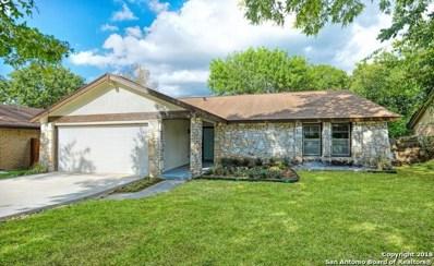 5915 Freemans Farm St, San Antonio, TX 78233 - #: 1343833