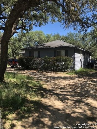 313 Crosscreek Dr, Floresville, TX 78114 - #: 1343850