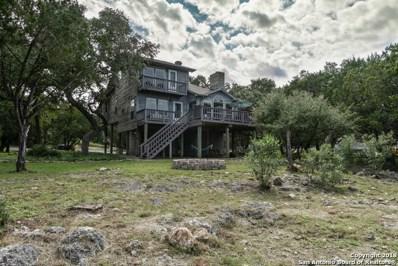 1204 Lakeside Dr E, Canyon Lake, TX 78133 - #: 1343942