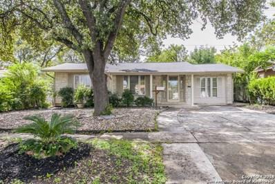 318 Edgebrook Ln, San Antonio, TX 78213 - #: 1343992