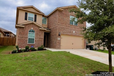 6627 Luckey Pine, San Antonio, TX 78252 - #: 1344187