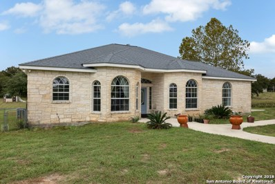 210 Bluebonnet Ridge, La Vernia, TX 78121 - #: 1344375