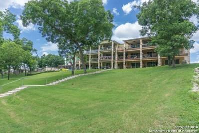 540 River Run UNIT 310, Canyon Lake, TX 78133 - #: 1344548