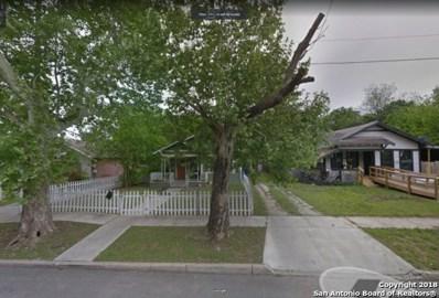 1618 French Pl, San Antonio, TX 78201 - #: 1344558