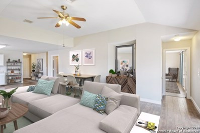 1645 Sunstone Circle, New Braunfels, TX 78130 - #: 1344584