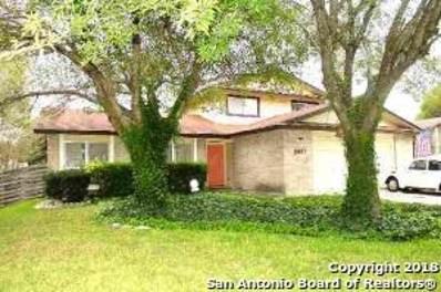 9507 Millers Ridge, San Antonio, TX 78239 - #: 1344850