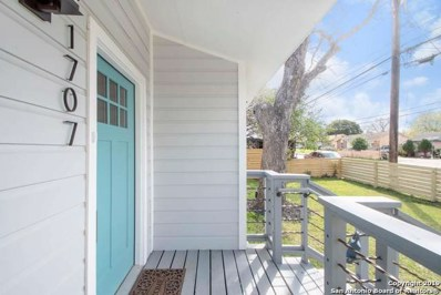 1707 Carson St, San Antonio, TX 78208 - #: 1344983